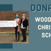 Heather's Donation