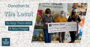 Local Donation